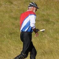 Foot Orienteering Final