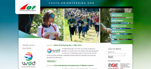 youth.orienteering.org