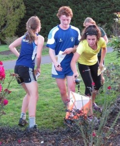 NZ Secondary School Orienteering Champs