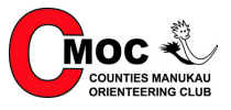 Counties Manukau Orienteering Club