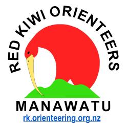 Rek Kiwi Orienteers Manawatu