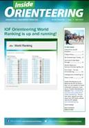 IOF Inside Orienteering
