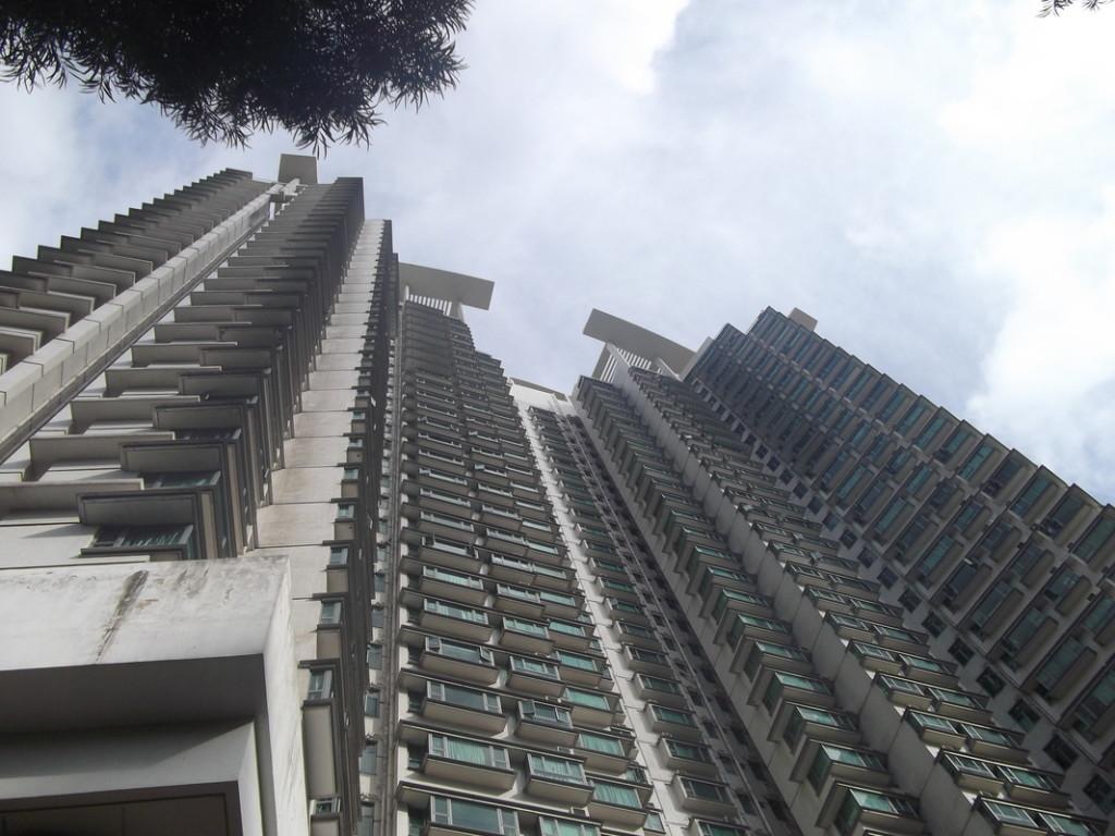 Hong Kong - Building