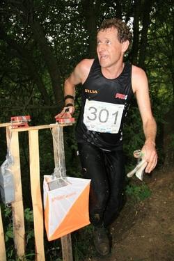 Rob Jessop 2007 WOC Ukraine