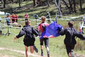 NZ Schools Team