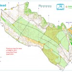 WMOC2017 Old Maps - Long Distance Final - Woodhill - Deaks Head 2001