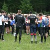 Orienteering NZ Junior and U23 Training Camps 2018