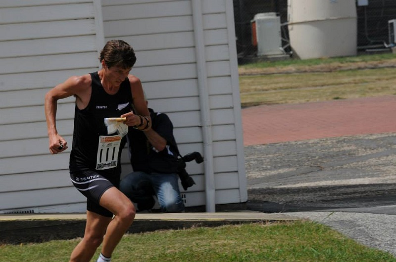Oceania2015 Sprint - Gene