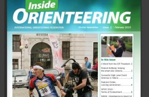 Inside Orienteering Feb 2015