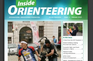 Inside Orienteering Feb 2015
