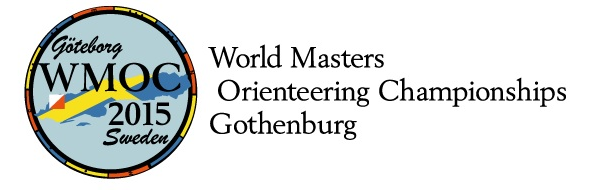 WMOC 2015 Gothenburg Sweden