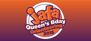 jafa Queens Birthday Orienteering 2015
