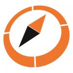 Orienteering NZ logo
