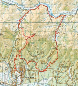 Mt Isobel Challenge