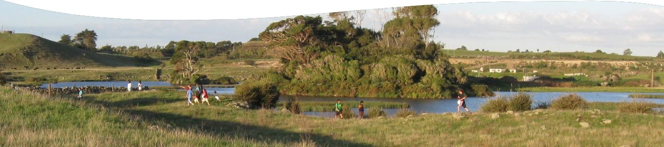 Selfs Farm Summer Orienteering