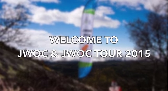 JWOC2015 welcome video