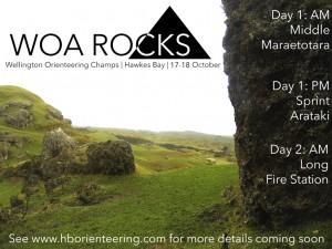 WOA ROCKS