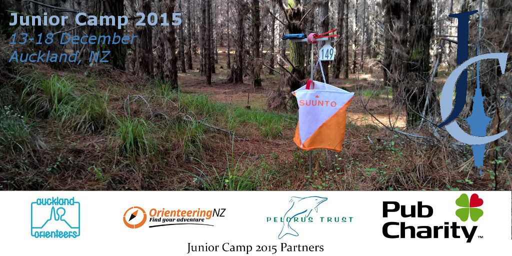 ONZ Junior Camp 2015