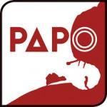 PAPO club logo