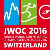 JWOC 2016 logo