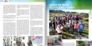Inside Orienteering Issue 3 2015