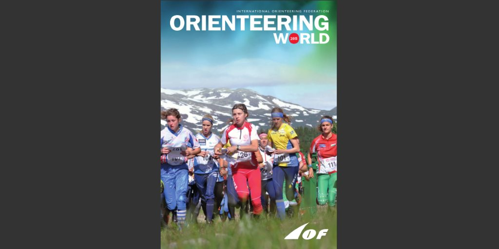 IOF Orienteering World