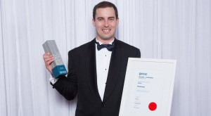 MartinPeat-YoungEngineerAward2016