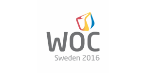 WOC 2016 Sweden