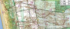 QBD-Map-Sample