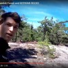 Gene Beveridge VLOG #5 – WOC – Comments from the Swedish Forest and EXTREME ROCKS