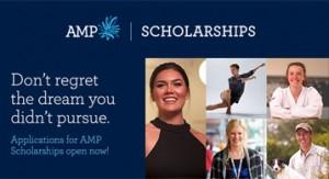AMP Scholarships