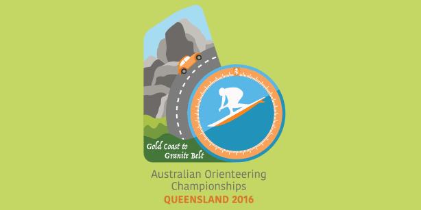 Australia Orienteering Championships 2016