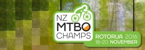 NZ MTBO Champs 2016