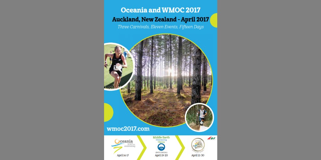 Oceania 2017