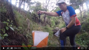Oceania 2017 WMG2017 Orienteering preview video 1
