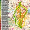 IOF: In depth with GPS-analysis