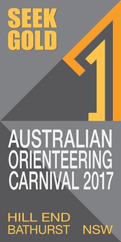 Australian Orienteering Carnival 2017