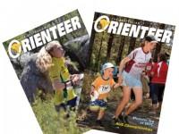 The Australian Orienteer Magazine – Now Available Online!