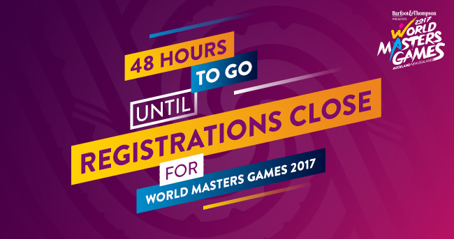 WMG2017-48hours to registration close