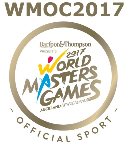 WMOC2017 - Official Sport of WMG2017