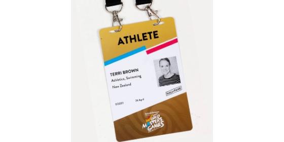 WMG2017 Acreditation Tag