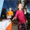 Over 100 competitors compete in SI schools orienteering champs in Nelson (Nelson Mail)