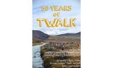 50 Years of TWALK