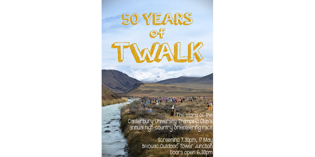 50 Years of TWALK
