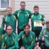 Gene Beveridge Blog – First Jukola Run Down