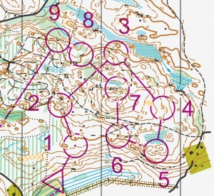 JWOC 2017 Middle Maps sample