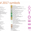 ISOM2017 Mapping Changes for NZ Orienteering – Mappers Resources Published