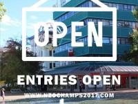 NZ Orienteering Champs 2017 – Entries Now Open
