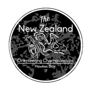 NZ Orienteering Champs 2017