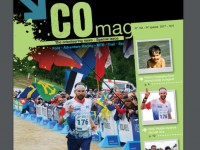 Thierry Gueorgiou's career – in a special edition magazine [IOF/French Orienteering Fed]